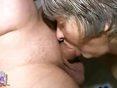 Porno: Vanaema, Suhuvõtmine