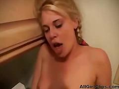 Porno: Barmaqla, Yeniyetmə, Lezbi, Lezbi