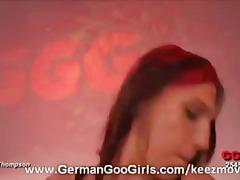 Pornići: Njemački, Gutanje Sperme, Hardcore, Euro