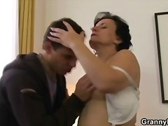 Porno: Mor, Bestemor, Kone, Reality