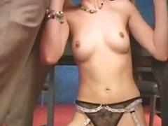 Porno: Dziļā Rīkle, Tievās, Orālais Sekss, Smagais Porno