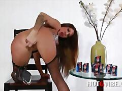 Porno: Masturbime, Me Lojëra, Cicëmadhet