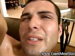 Pornići: Crnkinje, Anal, Cumshot, Kondom