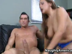 Penelope piper is his naturally buxom