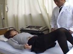 جنس: خبيرات, الطبيب, آسيوى, نكاح اليد