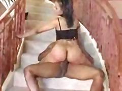 Porno: Göt, Sik, Zənci