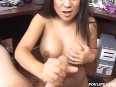 Porno: Pov