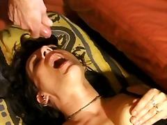 Porno: Strap-On, Biseksuaalne, Küps, Domina