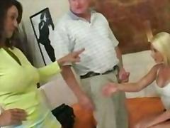 Porno: Yaşlı, 3Nəfər, Ana, Xalaşka
