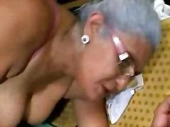 Porn: Mamica, Babica, Mamica, Starejše Ženske