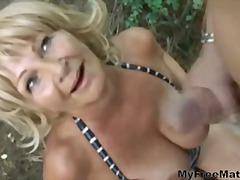 Porn: Դրսում, Մեծ Կրծքեր, Մինետ, Հասուն