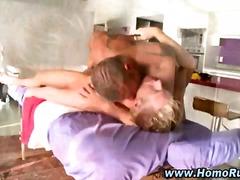 Porn: टैटू, मुह में, चुम्बन, मालिश