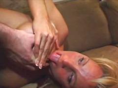Porno: Rijp, Hard, Tieten, Blond