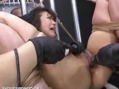 Porno: Ekstrymas, Bdsm, Vergas, Japonės
