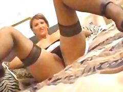 Pornići: Svršavanje, Analni Sex, Čarape, Starije