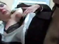 Porno: Sifətə Tökmək, Yaşlı, Sarışın, Ağır Sikişmə