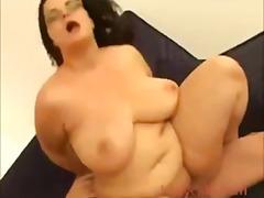 Порно: Диван, Едри Жени, Дебели, Празнене