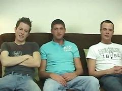 Porno: Suhuvõtmine, Kolmekas, Noor Kutt, Teismeline