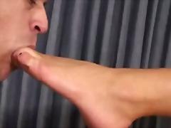 Porn: Օրալ, Լիզել, Ոտքերի Ֆետիշ, Ֆետիշ