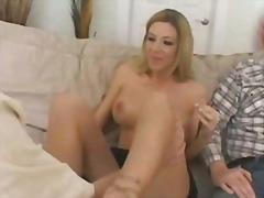 Porno: Video Shtëpiake, Bjondinat, Gruaja, Soditëse