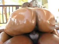 Porn: Temnopolti, Črnka, Debela Dekleta, Fafanje