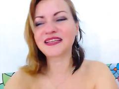 Porno: Bjondinat, Webkamera, Në Tush