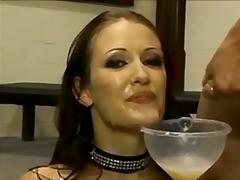 Pornići: Cumshot, Bukkake