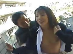 Porno: Jaapani, Seemnepurse, Suhuvõtmine, Karvane