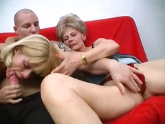 ポルノ: 酔っぱらい, ペニス, 奴, 大きな尻と巨乳