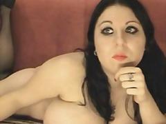 Porno: Böyük Döşlər, Gombullar, Vebkamera, Kürən