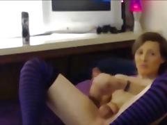 Porno: Joguina, Consolador, Masturbació, Casolà