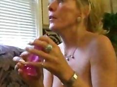 Porn: Blondinka, Starejše Ženske, Lezbijka