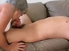 Porno: Abuelita