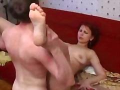 Porn: Ռուսական, Հասուն