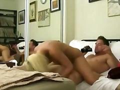 Porno: Šnipai, Kaubojė, Blondinės, Paslėpta Kamera