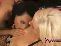 Porno: Dildo, Orale, Orale, Lezbiket
