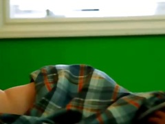 Porn: चुम्बन, किशोरी, चिकना लड़का, मुह में