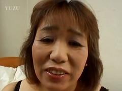 Porn: Orient, Azijci, Starejše Ženske, Japonka