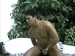 Porn: Fant, Kolidž, Rjavolaska, Kondom
