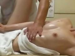 Porno: Masturbasya, Döşlər, Masaj, Cəsus