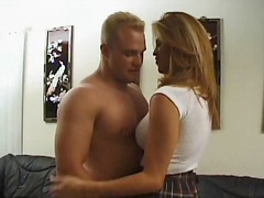 Porno: Cumshot, Blond, Shemale, Mann