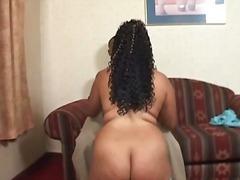 Porn: Fafanje, Velika Rit, Temnopolti