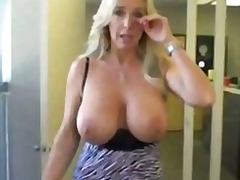 Porn: Milf, Fafanje, Mamica, Fafanje