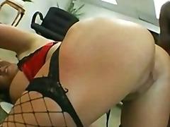 Porno: Dolu, Ağır Sikişmə, Balıq Toru, Sarışın