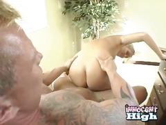 Porn: Կոշտ