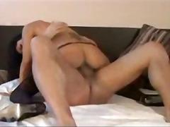 Porno: Italianas, Anal