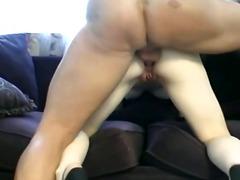 Porno: Arsch, Blond, Babe