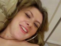Porno: Raseeritud, Hardcore, Brünetid, Ise Filmitud