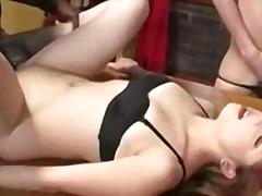 Porno: Rubia, Masturbándose, Nena, Hardcore