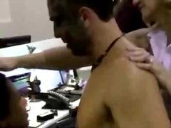 Porno: Dona Amb Consolador Cinturó, Joguina, Festes, Públic
